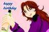 誕生日だしスメラギ・李・ノリエガの魅力について語ろうか